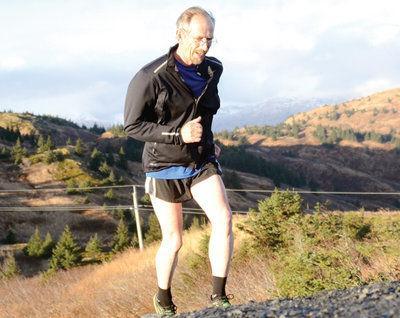 Valley to run at Boston Marathon