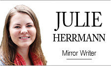 Julie Herrmann