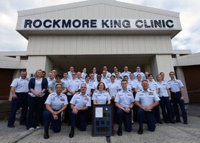 Rockmore-King Clinic