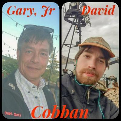 Gary D. Cobban Jr. and David L. Cobban