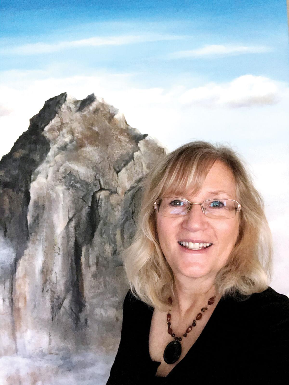 Linda Leichtfuss