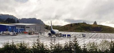 Project would improve Kodiak airport runways, taxiways