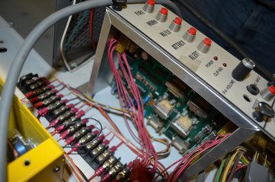 Techs know electronics backward and forward