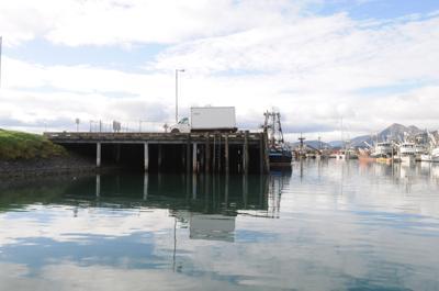 Oscar's Dock