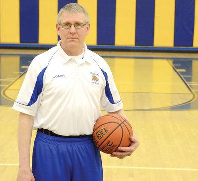 Cratty ends six-year run with Kodiak boys basketball program