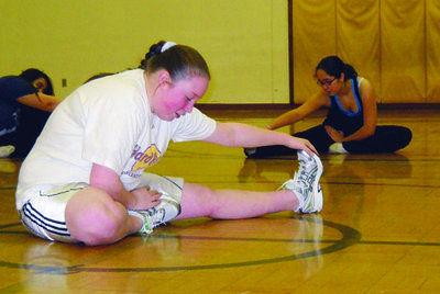 Native Youth Olympics returns to Kodiak
