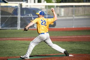 Post 17 puts up fight against Warriors