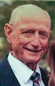 Charles Elvin Evans