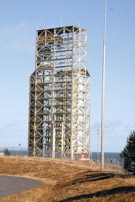 launch complex 2
