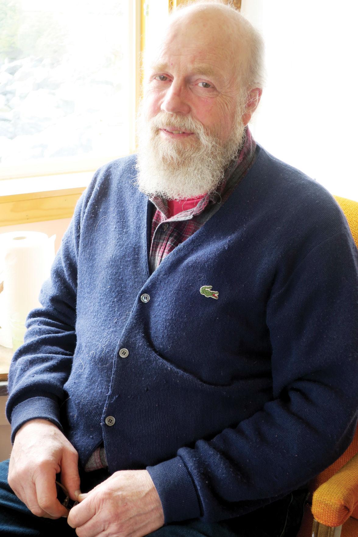 Dan Ogg