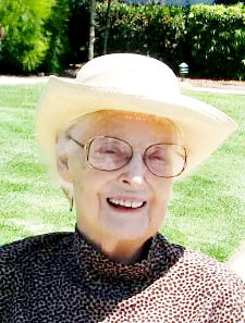 Audrey E. Martinson (Kraft)