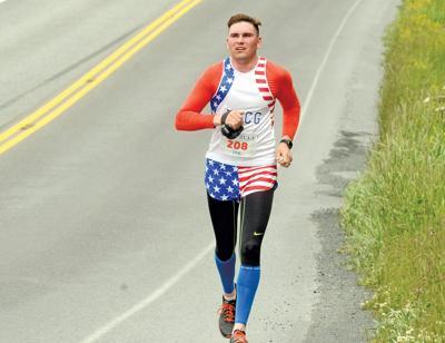 Fourth of July run