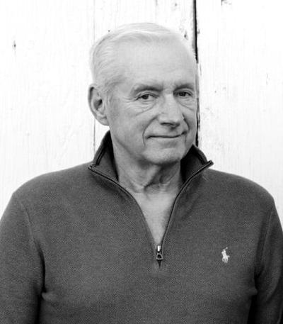 Larry D. Nicholson