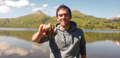 Sun'aq crayfish eradication efforts focus on Buskin