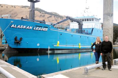 Alaskan Leader