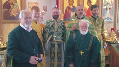 Studying Orthodoxy