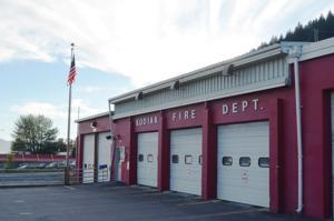 Kodiak City Fire Department