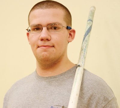 Stahlhut named Special Olympics athlete of the year