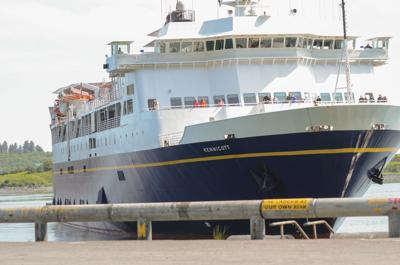 Comment period open for proposed winter ferry schedule