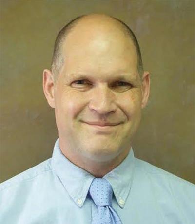 Dr. Jeff Larsen