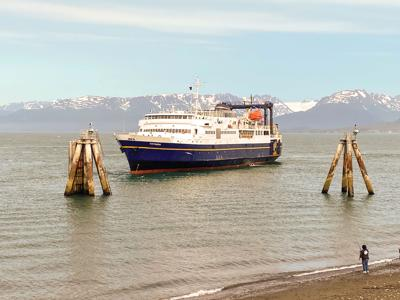 Winter ferry schedule released for public comment
