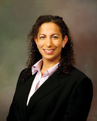 Janet Abadir
