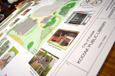 Kodiak Public Library Association hosts 59th annual meeting