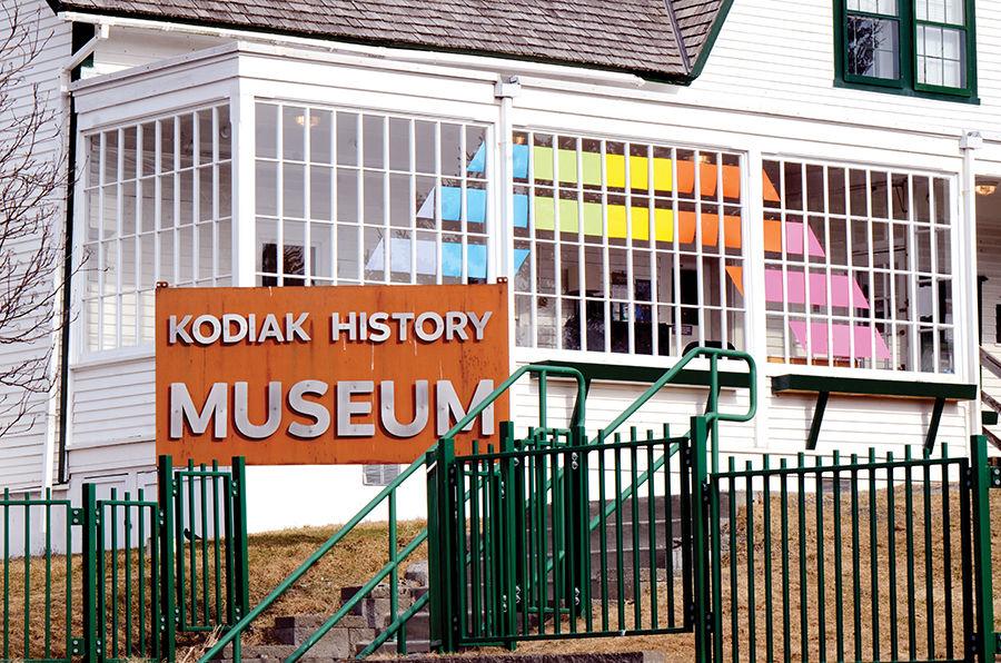 Rainbows spread hope in Kodiak