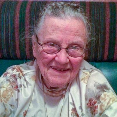 Obituary: Margaret Jane Hall