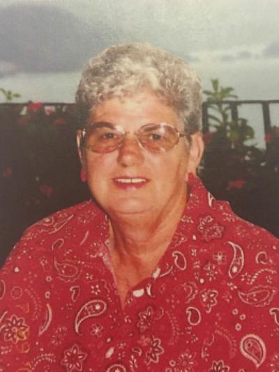 Dorothy Neel
