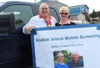 Kodiak Island Mobile Screening