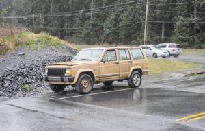 junk vehicle lottery