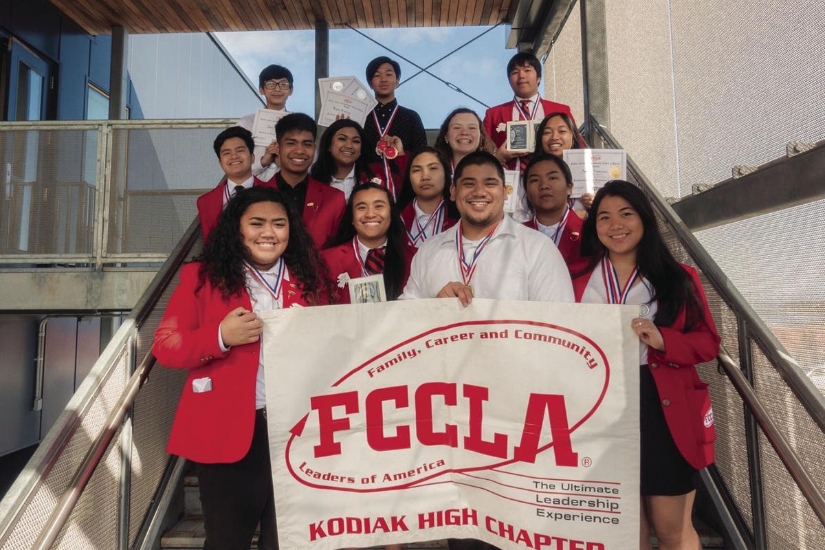 Kodiak High School FCCLA