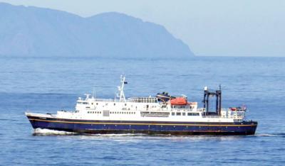 Stutes bill creates new marine operations board