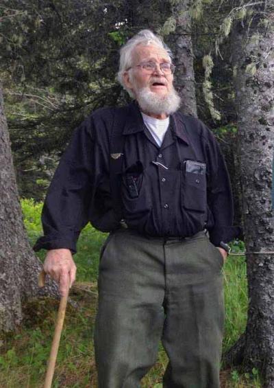 Donald A. Pontti
