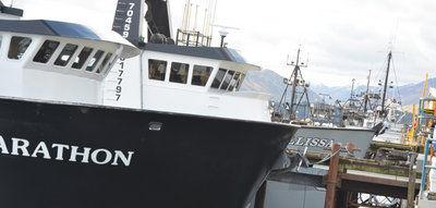 Commercial salmon season wraps up on target in Kodiak