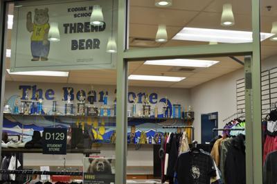 The Tread Bear