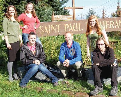St. Paul youth to share burritos and faith