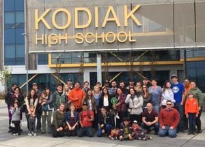Kodiak High School class of 2009