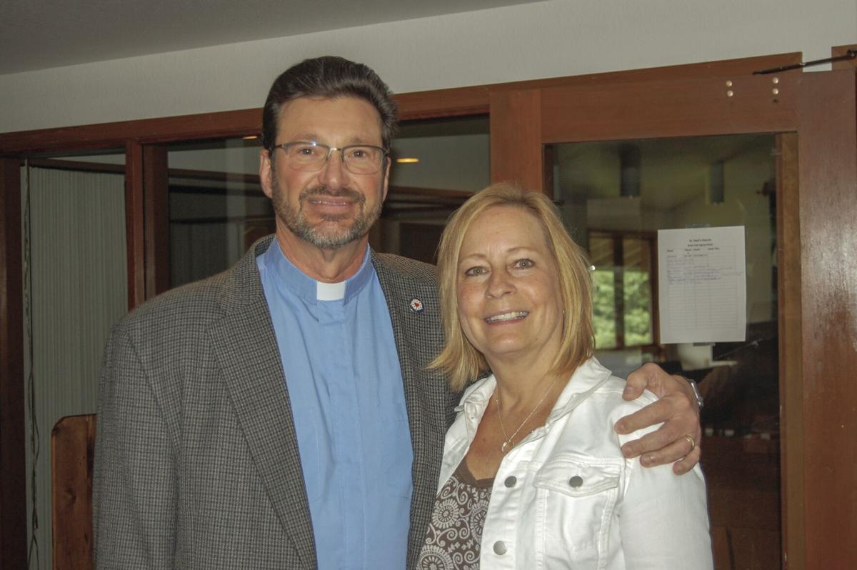 Mark and Jessica Behenna