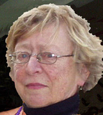 Obituary: Herta Tschersich