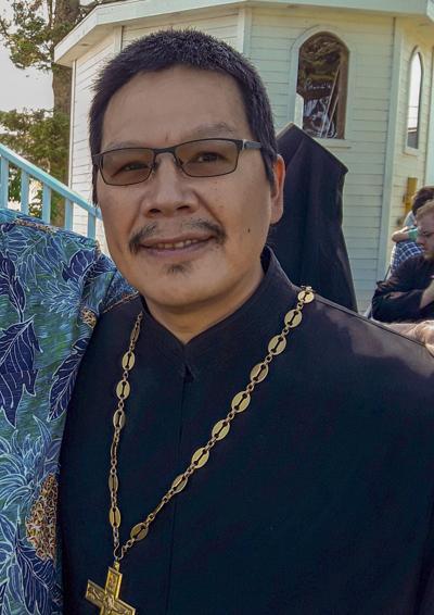 Fr. Vasilly Fisher