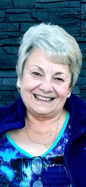 Wanda Carol Jentry