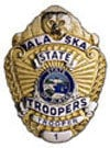 Alaska State Troopers Logo