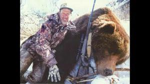 Kodiak Brown Bear Hunting in Alaska with Master Guide Jim Bailey