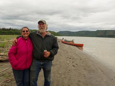 The secret life of an Alaska fish
