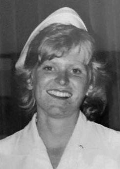 Heather Bacus of Kodiak