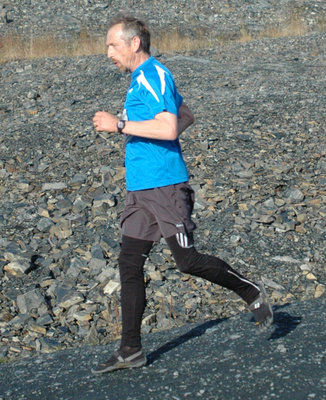 Lanford, Valley tops in marathon