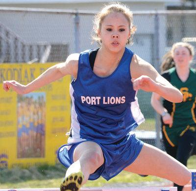 Prep track: Boskofsky aiming for a 3-peat