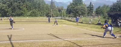 Softball in Anchorage